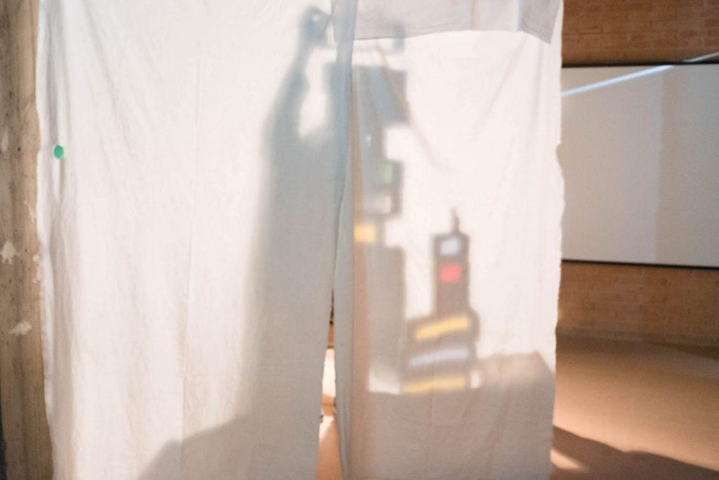 Ambients - Llums i ombres