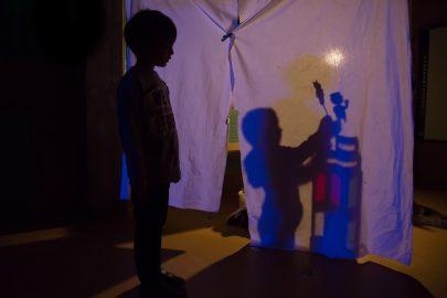 Llums i ombres - Comunitat mitjans