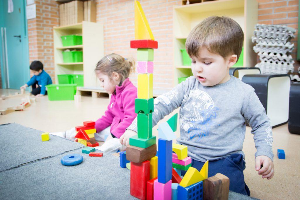 Construccions microespais - Comunitat Petits
